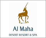 Al-Maha-Desert Resort-Hotel
